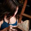 बेटी की किताब में प्रेमपत्र