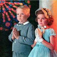 बच्चे जब भगवान् के बारे में पूछें