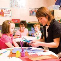 बच्चों के चरित्र-निर्माण में परिवार की भूमिका
