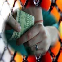 भ्रष्टाचार में फंसा हिन्दुस्तान