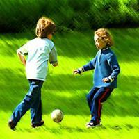 बच्चों का संतुलित विकास
