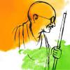 बापू की भारत यात्रा