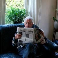 सन् 2035 का एक ताज़ा अख़बार
