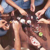 खेलें बच्चों को नशे से बचायेंगी
